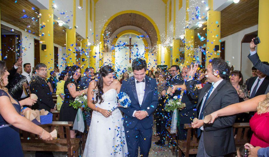 El matrimonio de Julio y Paulina en Curicó, Curicó