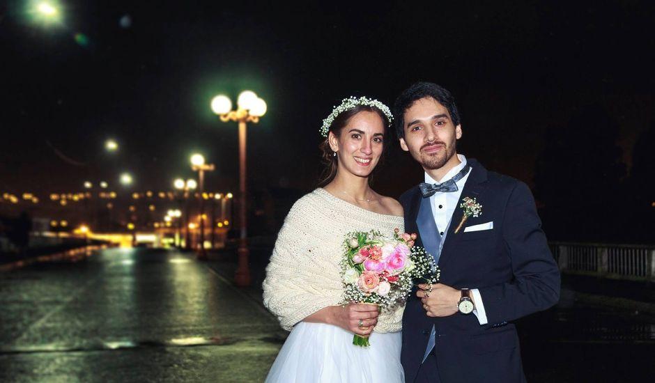 El matrimonio de Catalina y Omar en Osorno, Osorno