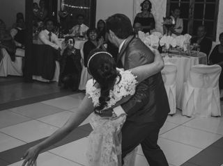 El matrimonio de Gabi y Cris 2