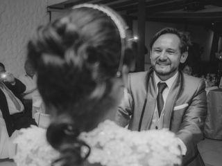 El matrimonio de Gabi y Cris 3