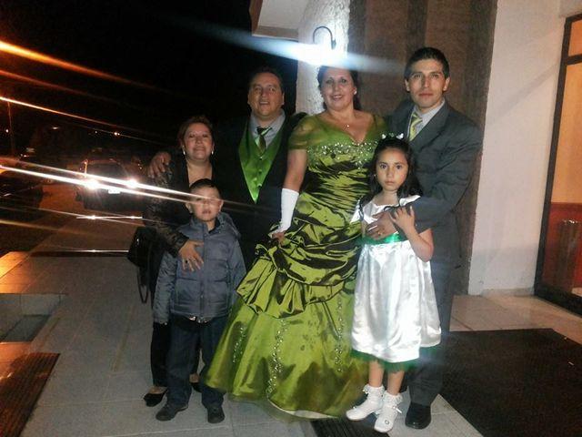 El matrimonio de Edgardo y Yerka en Punta Arenas, Magallanes 3