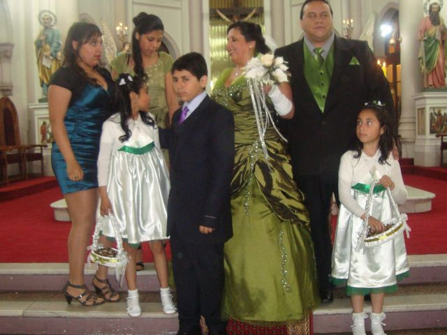 El matrimonio de Edgardo y Yerka en Punta Arenas, Magallanes 4