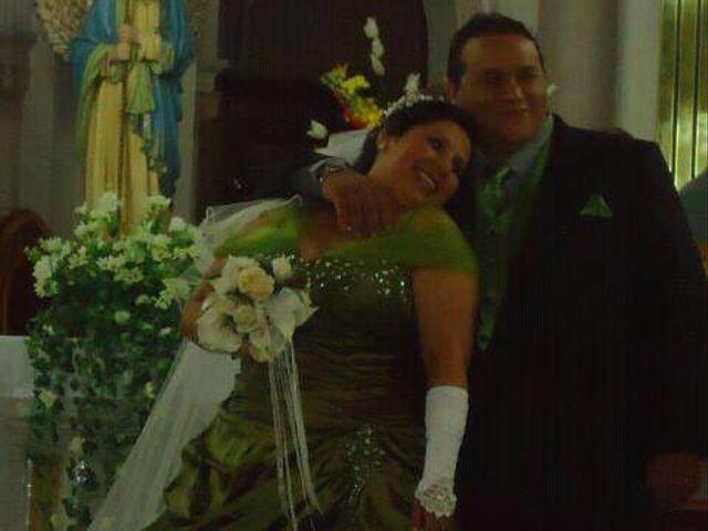 El matrimonio de Edgardo y Yerka en Punta Arenas, Magallanes 7
