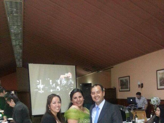 El matrimonio de Edgardo y Yerka en Punta Arenas, Magallanes 8