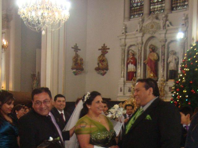 El matrimonio de Edgardo y Yerka en Punta Arenas, Magallanes 9