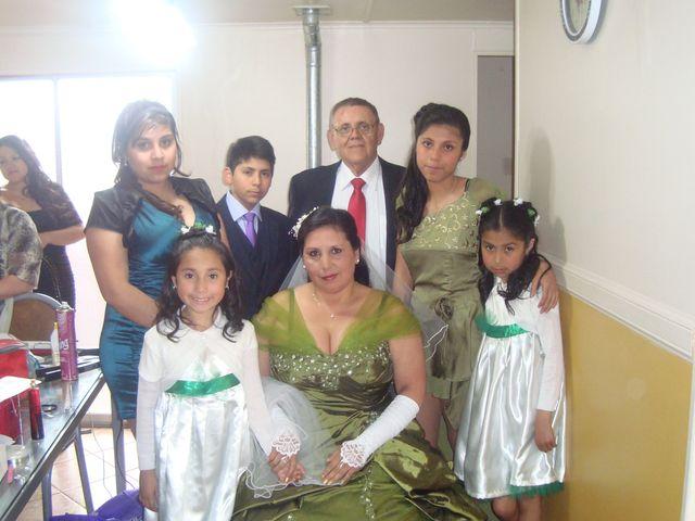 El matrimonio de Edgardo y Yerka en Punta Arenas, Magallanes 10