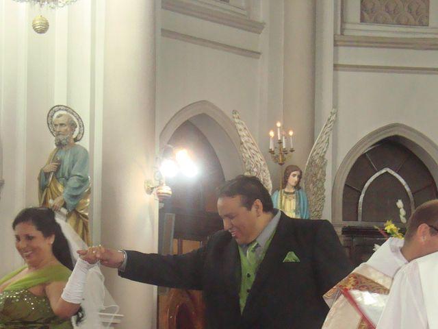 El matrimonio de Edgardo y Yerka en Punta Arenas, Magallanes 11