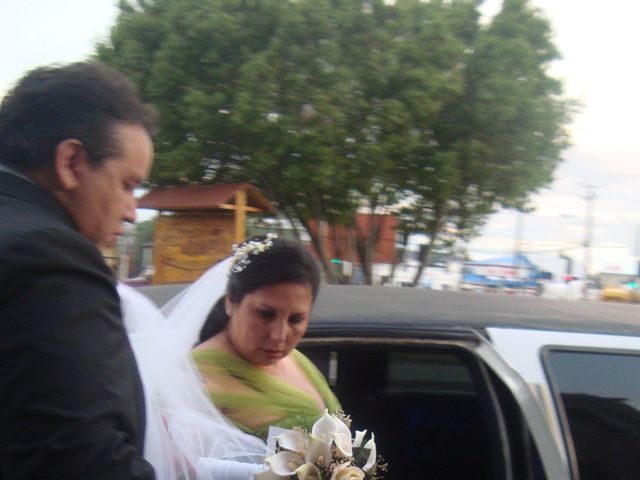 El matrimonio de Edgardo y Yerka en Punta Arenas, Magallanes 12