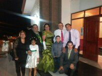 El matrimonio de Edgardo y Yerka en Punta Arenas, Magallanes 13