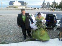 El matrimonio de Edgardo y Yerka en Punta Arenas, Magallanes 15