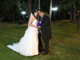 El matrimonio de Deborah Valentina  y Yerko Nicolás  2