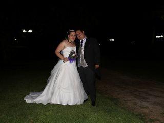 El matrimonio de Deborah Valentina  y Yerko Nicolás  3