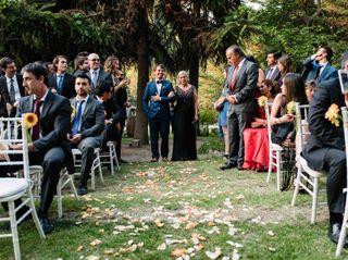 El matrimonio de Fran y Nico 2