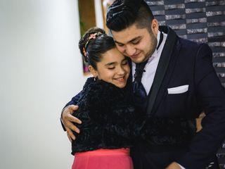 El matrimonio de Mariana y Brayan 3