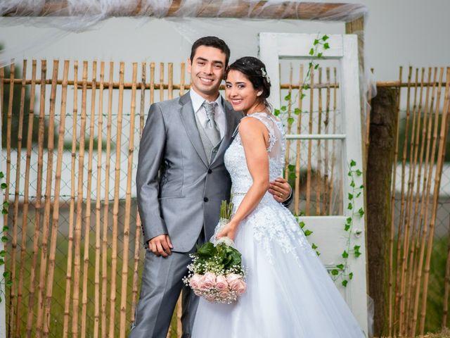 El matrimonio de Oswal y Katherine en San Carlos, Ñuble 3