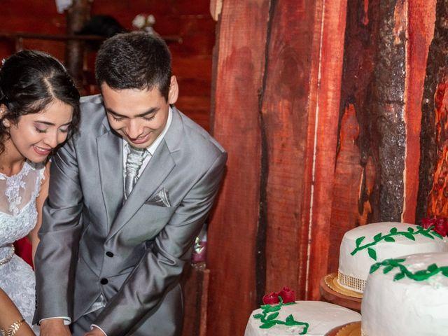 El matrimonio de Oswal y Katherine en San Carlos, Ñuble 6