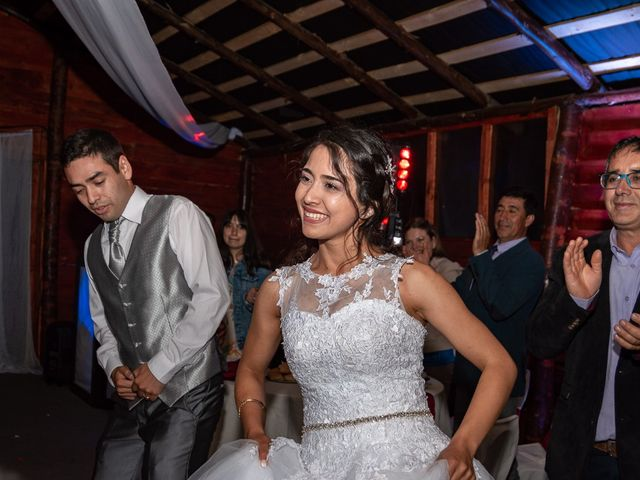 El matrimonio de Oswal y Katherine en San Carlos, Ñuble 7