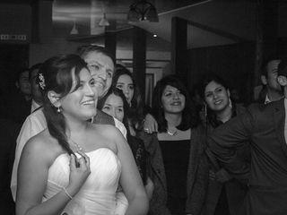 El matrimonio de Jose Manuel y Jessica