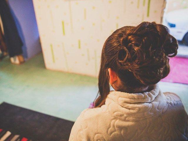 El matrimonio de Sergio  y Jubeth en Copiapó, Copiapó 7