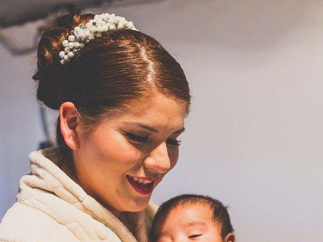 El matrimonio de Sergio  y Jubeth en Copiapó, Copiapó 25