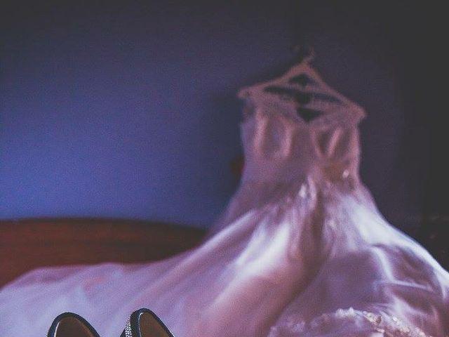 El matrimonio de Sergio  y Jubeth en Copiapó, Copiapó 27