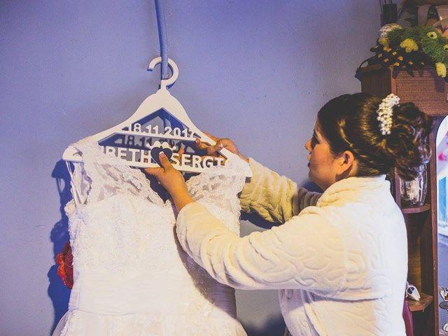 El matrimonio de Sergio  y Jubeth en Copiapó, Copiapó 28