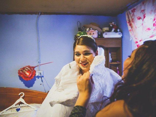 El matrimonio de Sergio  y Jubeth en Copiapó, Copiapó 29
