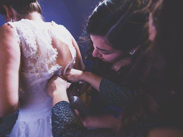 El matrimonio de Sergio  y Jubeth en Copiapó, Copiapó 31