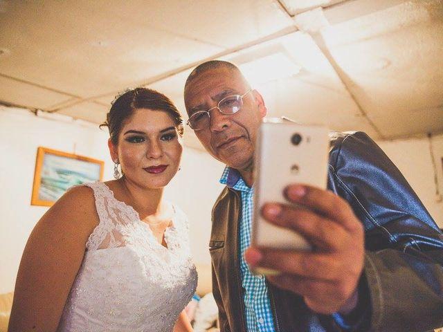 El matrimonio de Sergio  y Jubeth en Copiapó, Copiapó 37