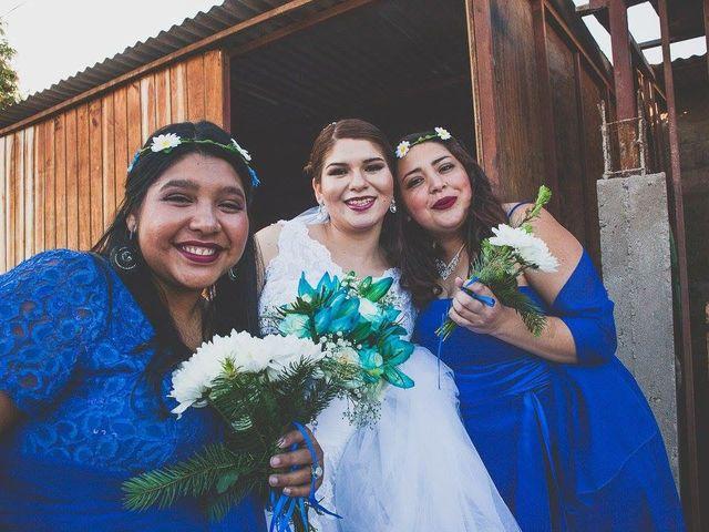 El matrimonio de Sergio  y Jubeth en Copiapó, Copiapó 42