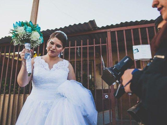 El matrimonio de Sergio  y Jubeth en Copiapó, Copiapó 43