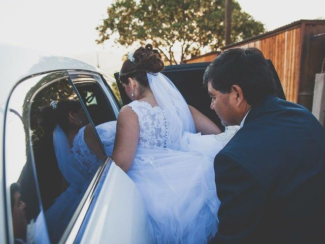 El matrimonio de Sergio  y Jubeth en Copiapó, Copiapó 44