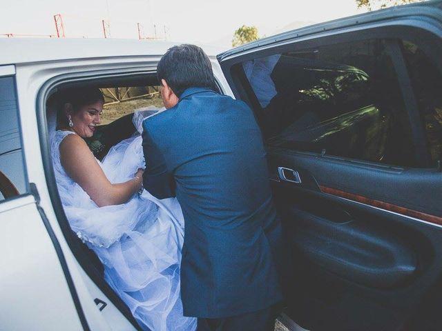 El matrimonio de Sergio  y Jubeth en Copiapó, Copiapó 45