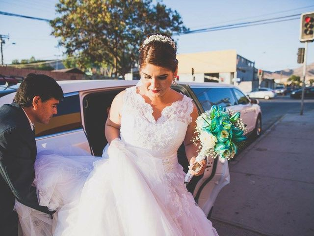 El matrimonio de Sergio  y Jubeth en Copiapó, Copiapó 48