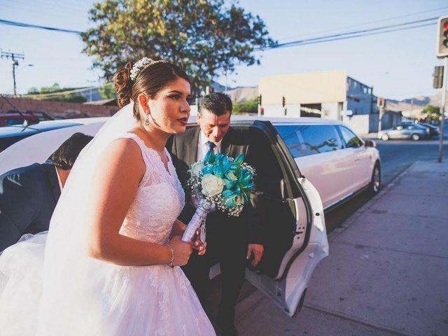 El matrimonio de Sergio  y Jubeth en Copiapó, Copiapó 49