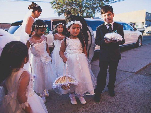 El matrimonio de Sergio  y Jubeth en Copiapó, Copiapó 51