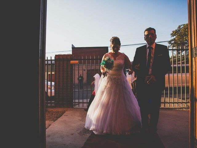 El matrimonio de Sergio  y Jubeth en Copiapó, Copiapó 53