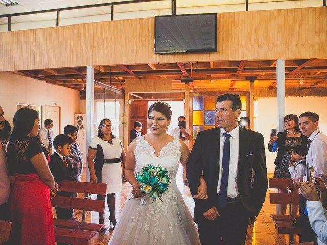 El matrimonio de Sergio  y Jubeth en Copiapó, Copiapó 54