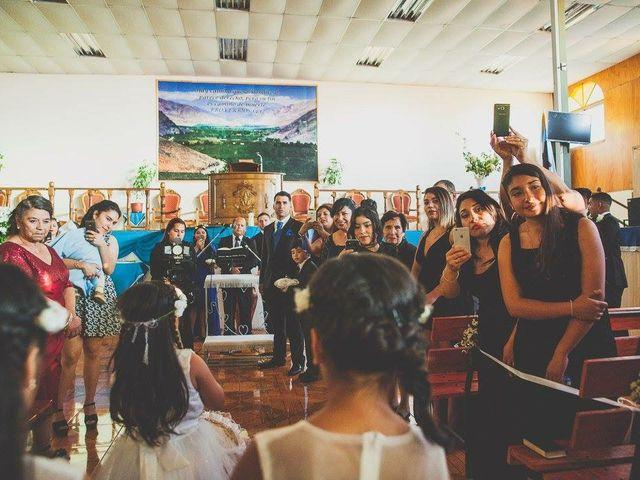 El matrimonio de Sergio  y Jubeth en Copiapó, Copiapó 56