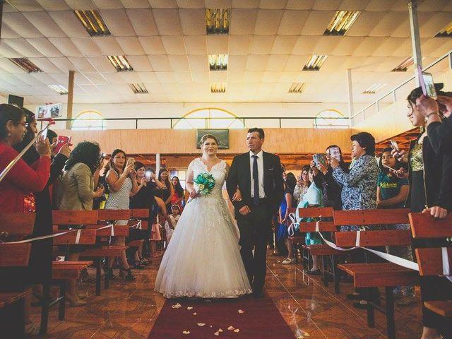 El matrimonio de Sergio  y Jubeth en Copiapó, Copiapó 57