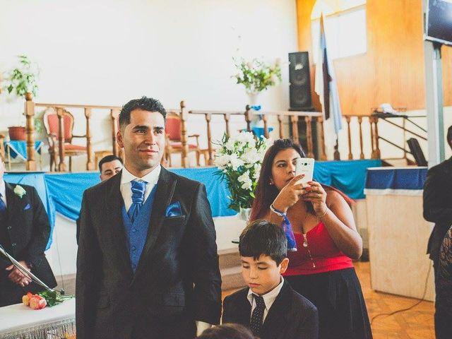 El matrimonio de Sergio  y Jubeth en Copiapó, Copiapó 58