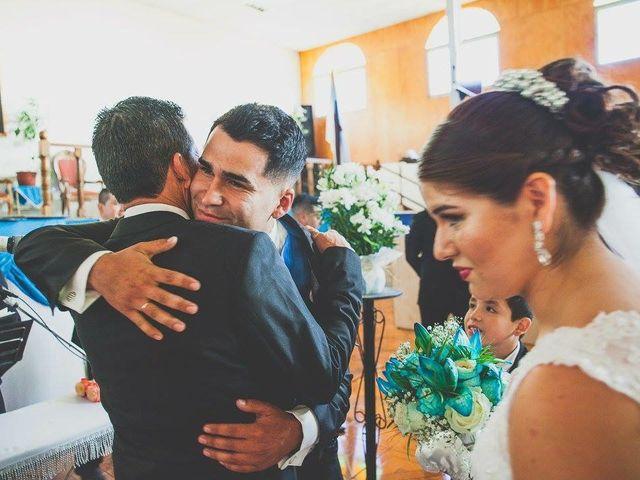 El matrimonio de Sergio  y Jubeth en Copiapó, Copiapó 60