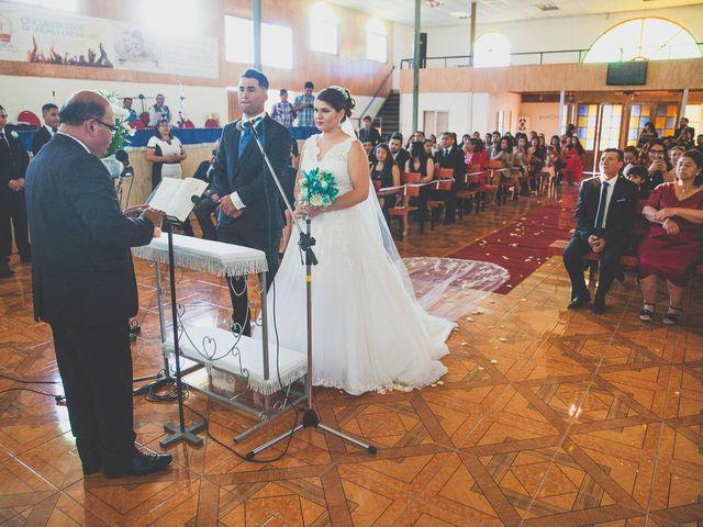 El matrimonio de Sergio  y Jubeth en Copiapó, Copiapó 61