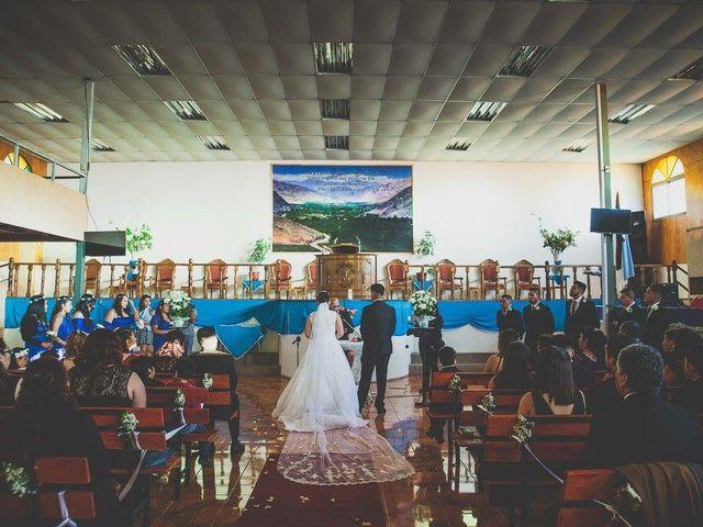 El matrimonio de Sergio  y Jubeth en Copiapó, Copiapó 62