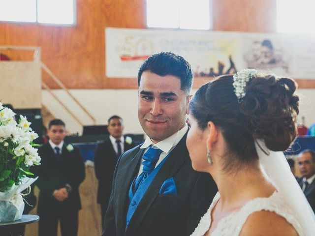 El matrimonio de Sergio  y Jubeth en Copiapó, Copiapó 63