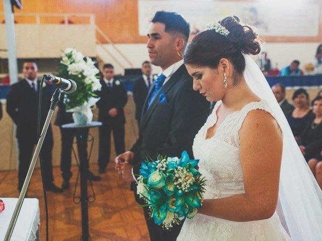 El matrimonio de Sergio  y Jubeth en Copiapó, Copiapó 64