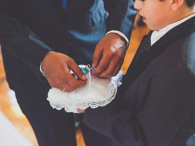El matrimonio de Sergio  y Jubeth en Copiapó, Copiapó 65