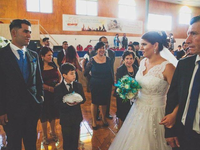 El matrimonio de Sergio  y Jubeth en Copiapó, Copiapó 66