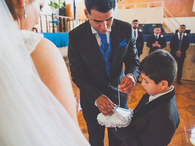 El matrimonio de Sergio  y Jubeth en Copiapó, Copiapó 67
