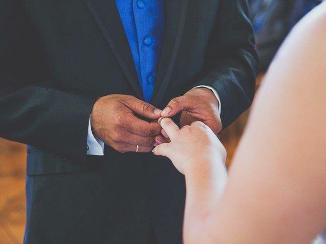 El matrimonio de Sergio  y Jubeth en Copiapó, Copiapó 68